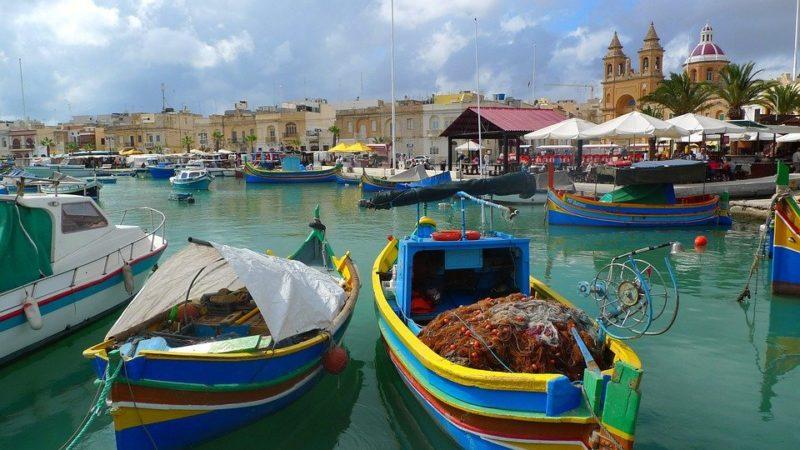 8 choses à savoir avant de partir à Malte