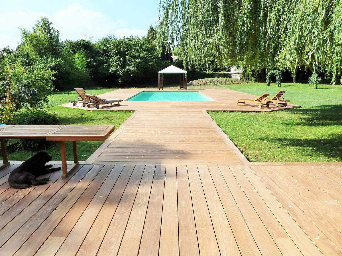 2 conseils importants pour faire le bon choix de terrasse en bois