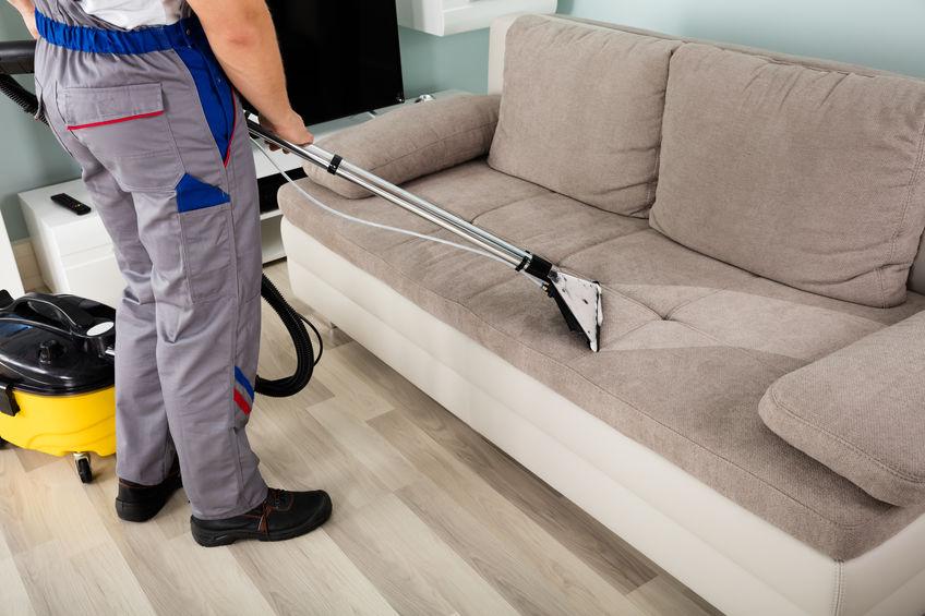 Comment nettoyer une demeure à la suite d'un suicide?