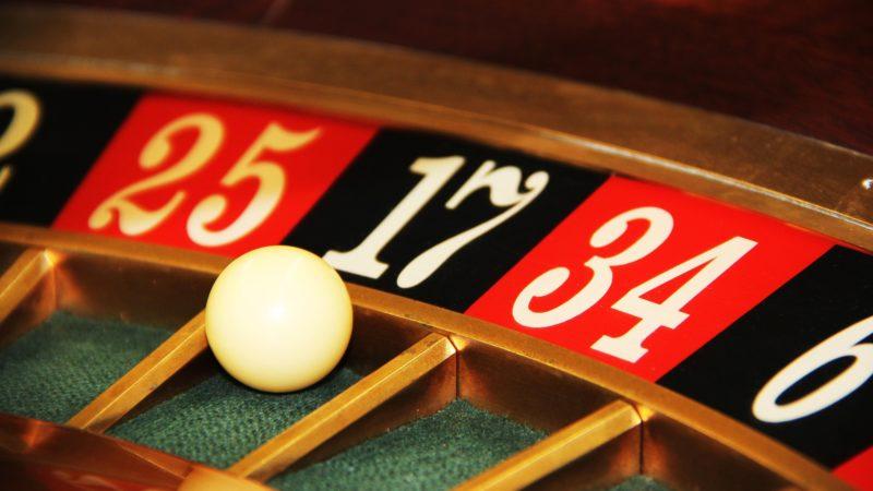 La popularité des casinos en ligne et des jeux d'argent augmente à un rythme record