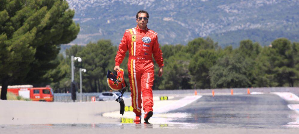 Qui peut devenir pilote de courses professionnel?