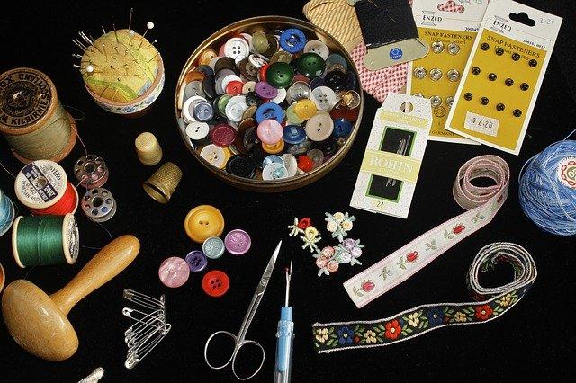 Idées de produits à fabriquer à l'aide d'une surjeteuse