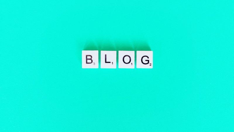 bloging