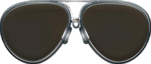 réparation lunettes de soleil