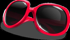 réparer lunettes de soleil