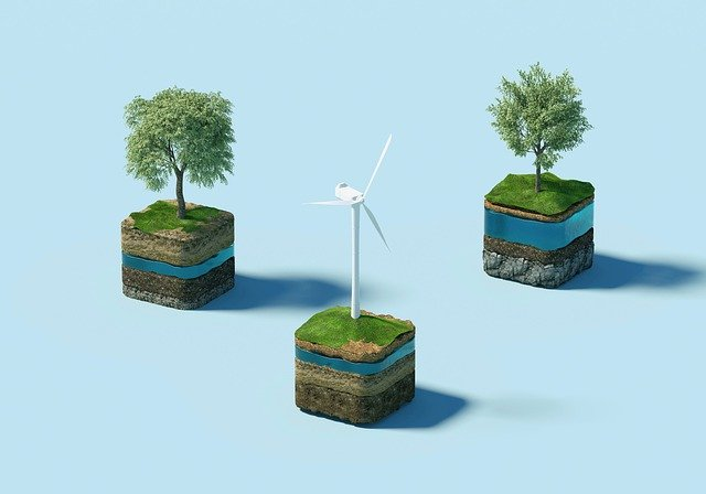 entreprise écologique