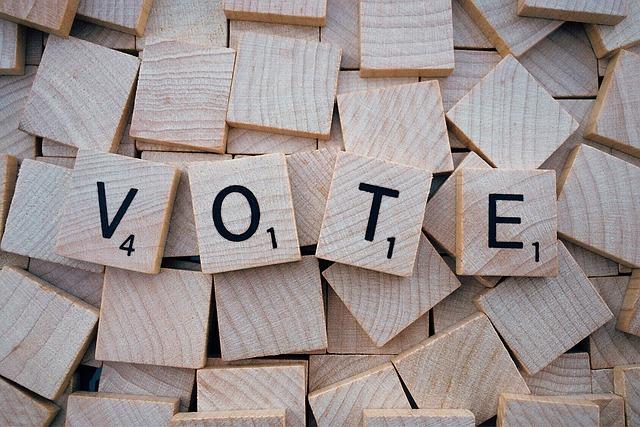 CSE vote électronique