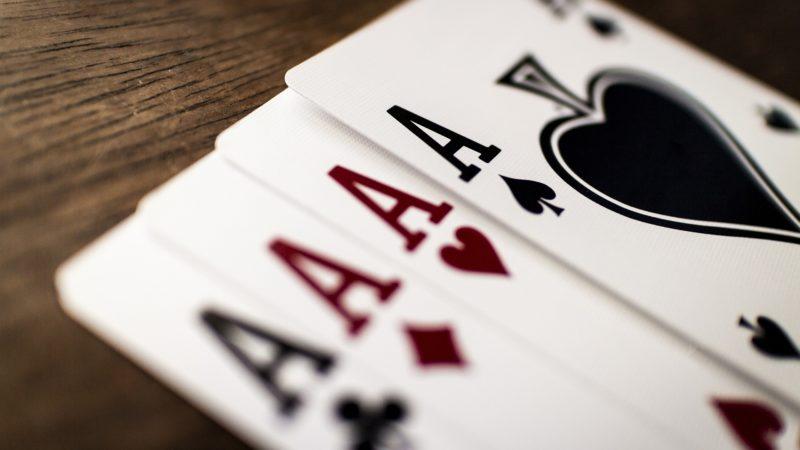 Savoir le bon moment pour séparer les paires au blackjack