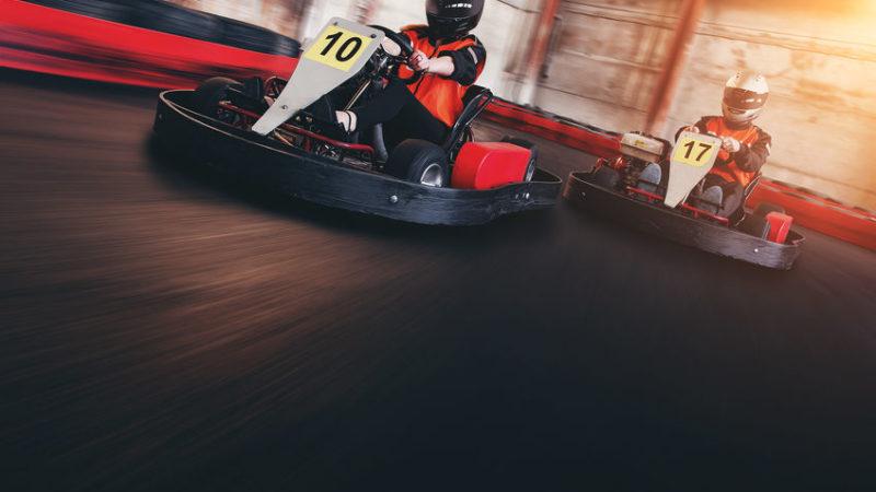 Conseils pour débuter dans le sport automobile!