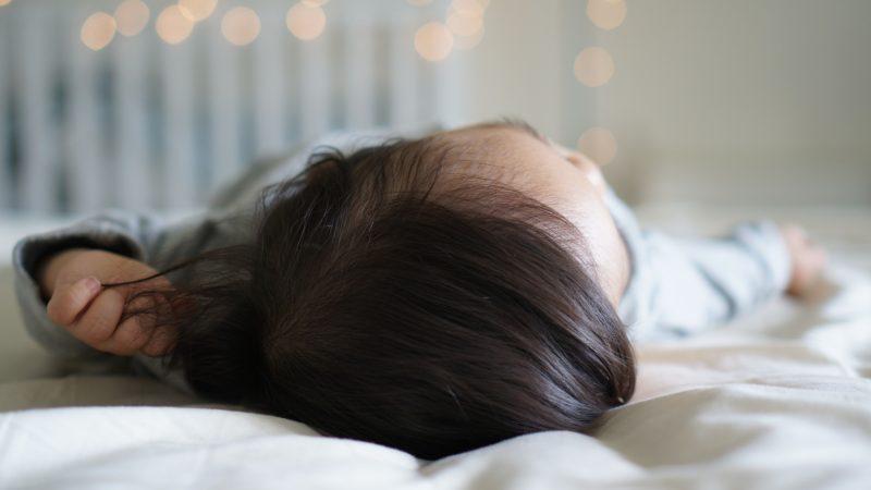 Comment endormir un enfant