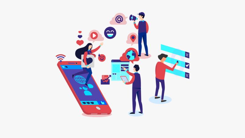 Communication entreprise: quels supports choisir