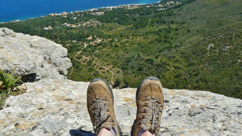 4 erreurs à éviter lors de l'achat de chaussures de randonnée