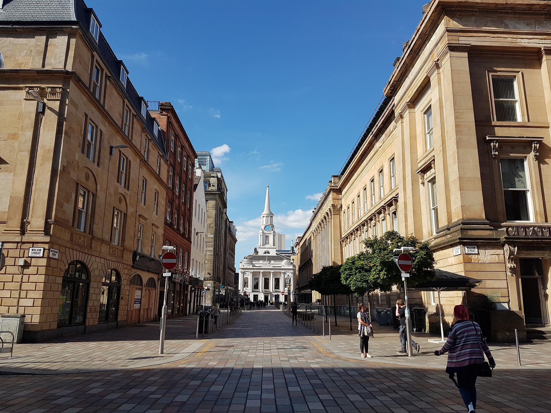 6 raisons de visiter Glasgow