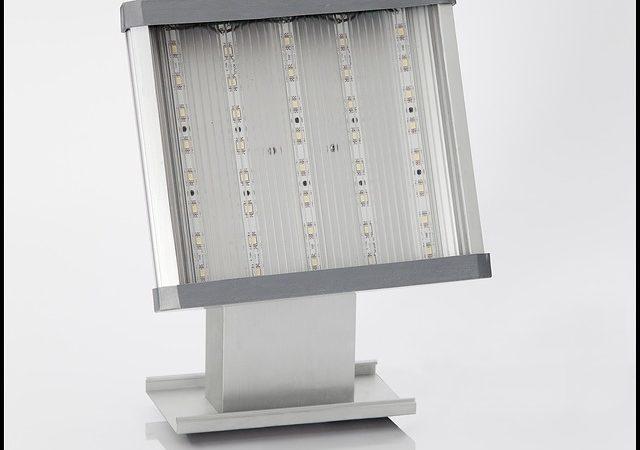 Éclairage professionnel LED: l'avenir de l'éclairage?