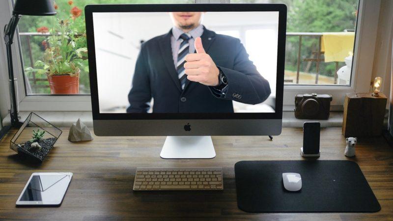 5 conseils pour l'organisation d'une conférence en ligne