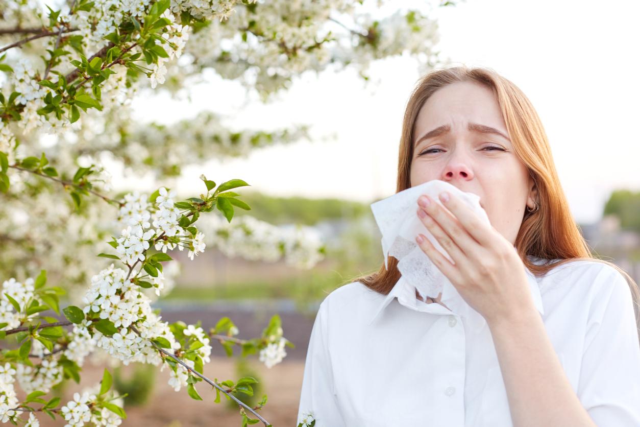 Comment éviter les allergies à la lessive ?