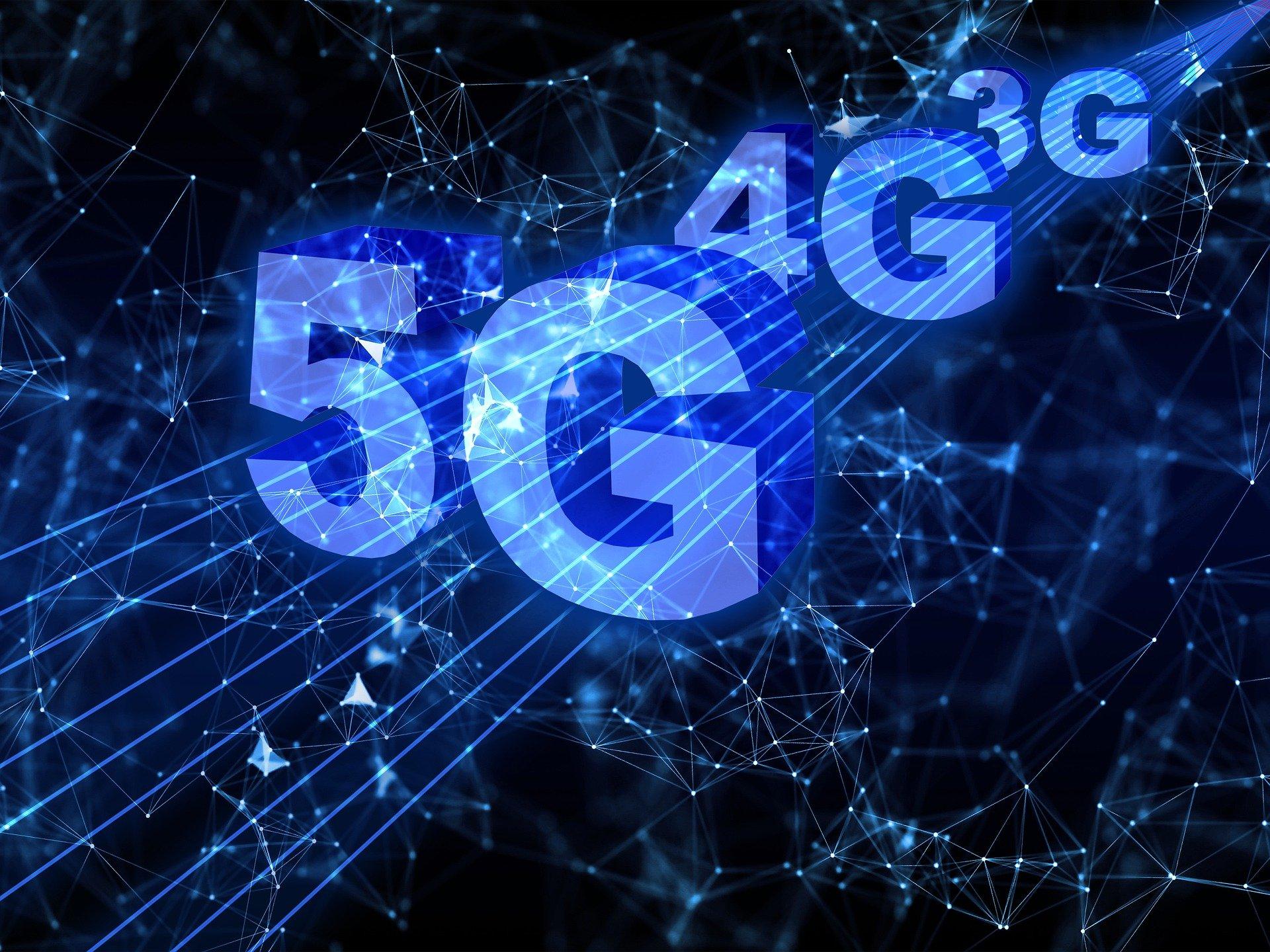 La 5G et son impact sur l'avenir du sport